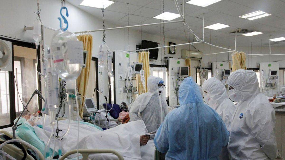 43 ابتلای جدید به ویروس کرونا در منطقه کاشان / مرگ 8 بیمار در یک روز