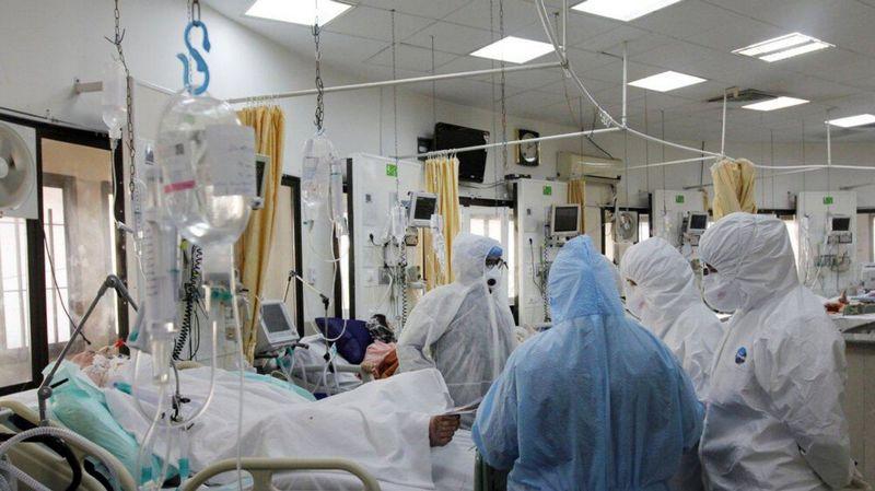 بستری شدن 142 بیمار جدید مبتلا به کرونا در اصفهان / تعداد کل بستری ها 1083 بیمار