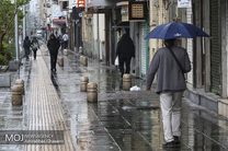 بارش برف و باران در کشور / پیش بینی وضعیت آب و هوای چند روز آینده