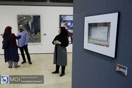 افتتاح جشنواره فیلم و هنر های تجسمی شهر