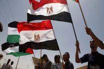حماس: امنیت مصر بخشی از امنیت فلسطین است