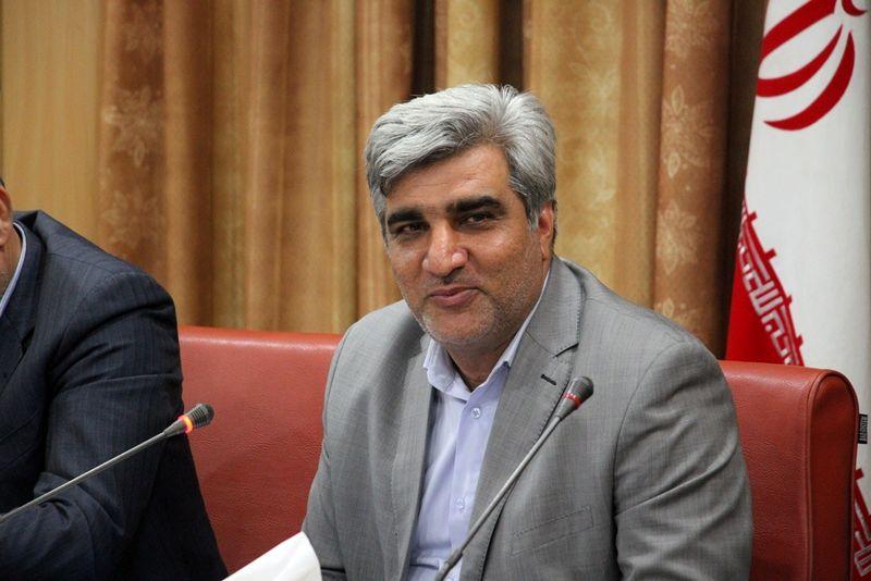 شورای معادن استان نقش خود را در جهت توسعه استان به خوبی ایفاء کند