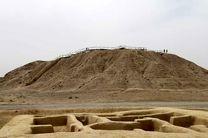 آغاز کاوش های باستان شناسی محوطه کنارصندل جیرفت پس از ۱۳ سال