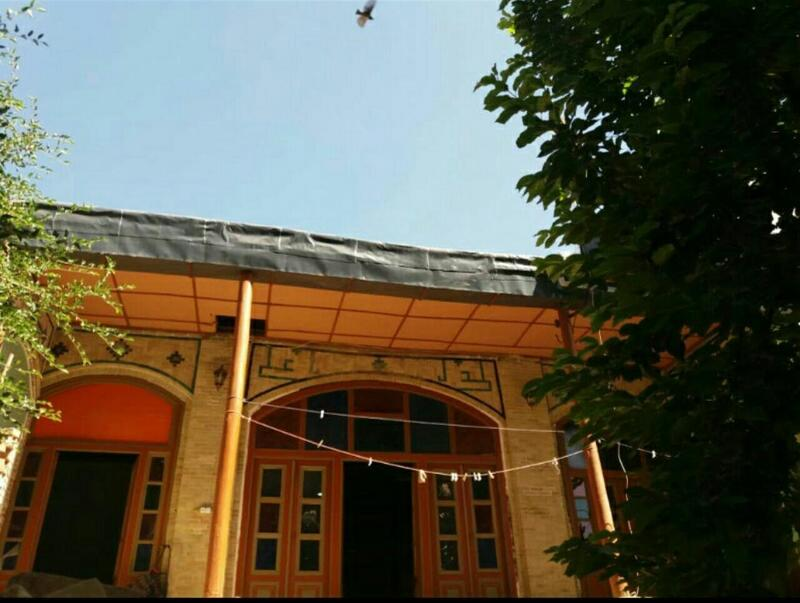 اقامتگاه شرف خانی در همدان افتتاح می شود