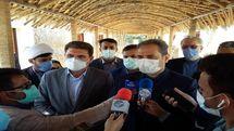 پیشنهادات جبران خسارت کشاورزان جنوب کرمان را در هیات دولت مطرح میکنیم