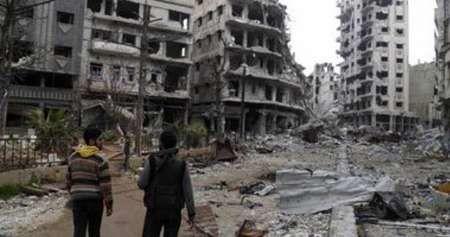 جنگ سوریه 226 میلیارد دلار به اقتصاد این کشور خسارت زد