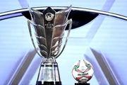 اسامی ۵ نامزد میزبانی رقابت های جام ملت های فوتبال آسیا اعلام شد