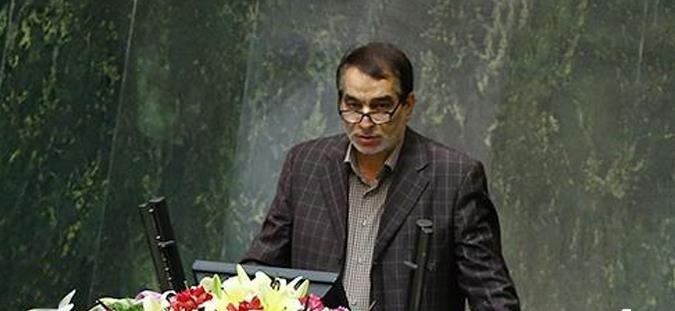 شکایت محسن کوهکن از دادستان لاهیجان