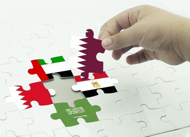 نقش ترامپ در حل و فصل بحران خلیج فارس