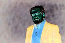 حسین پاکدل دومین روایتگر نمایش علمدار شد
