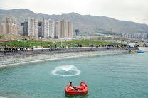تکذیب خبر تخلیه دریاچه شهدای خلیج فارس