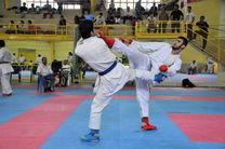 مسابقات بین المللی کیوکوشین کاراته در آستارا برگزار می شود
