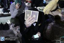 برگزاری مراسم شب های قدر در تمامی مساجد خمینی شهر