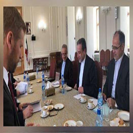 نهمین دور مذاکرات سیاسی ایران و نروژ در تهران برگزار می شود