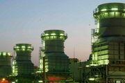 واحد دوم بخش گاز نیروگاه سیکل ترکیبی ماهشهر به بهرهبرداری رسید