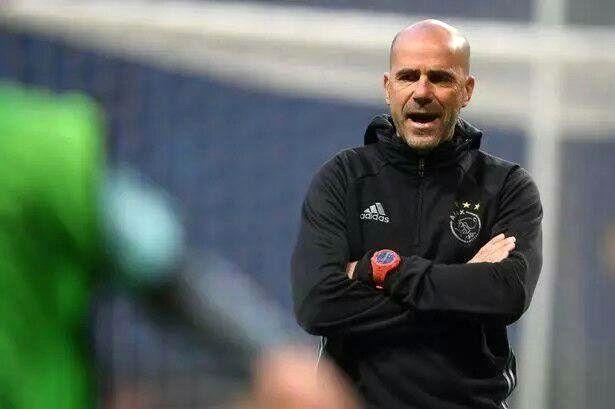 پیتر بوژ: دورتموند جزو ۱۰ تیم برتر جهان است