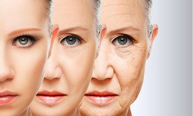 چگونه با پیری مقابله کنیم