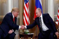 پوتین و ترامپ احتمالا ماه آینده در پاریس دیدار می کنند