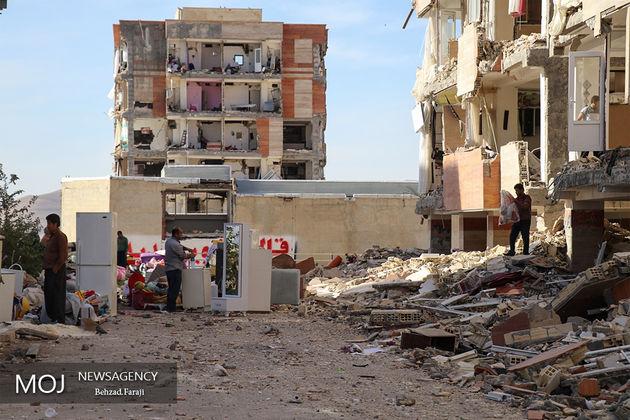 فوت 12 دانشآموز استان کرمانشاه در زلزله شب گذشته