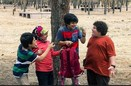 اکران عمومی فیلم قهرمانان کوچک با حضور بازیگران فیلم