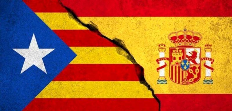 تلاش دوباره اهالی ایالت کاتالونیا برای کسب استقلال