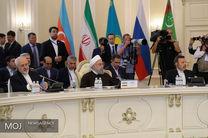 توافق ایران با کشورهای ساحلی دریای خزر باید در مجلس بررسی و تصویب شود