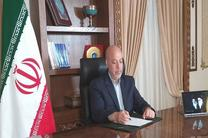 استاندار اصفهان در پیامی درگذشت پدر شهیدان قاسمی را تسلیت گفت