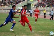 ساعت بازی پرسپولیس و استقلال خوزستان مشخص شد