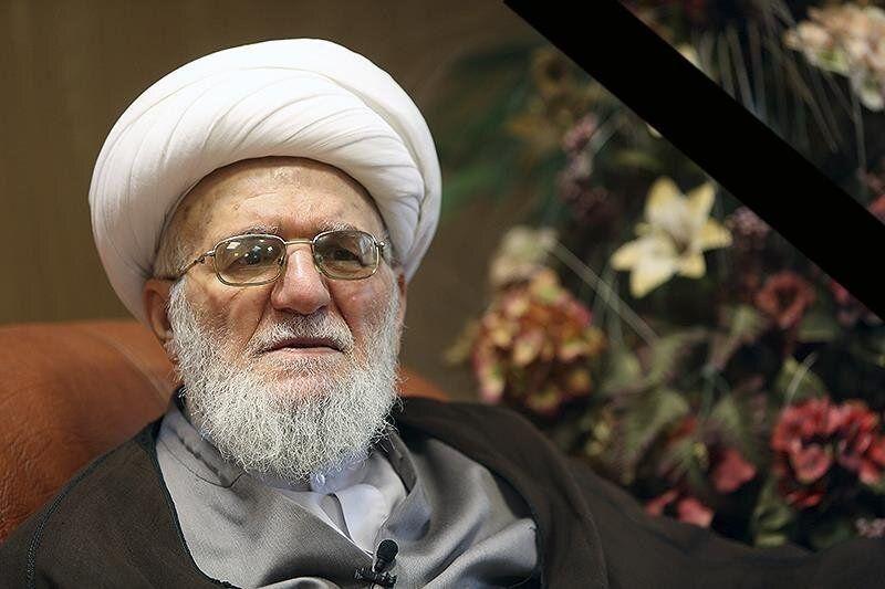 پیام تسلیت مدیرعامل بورس اوراق بهادار تهران در پی درگذشت آیت الله تسخیری