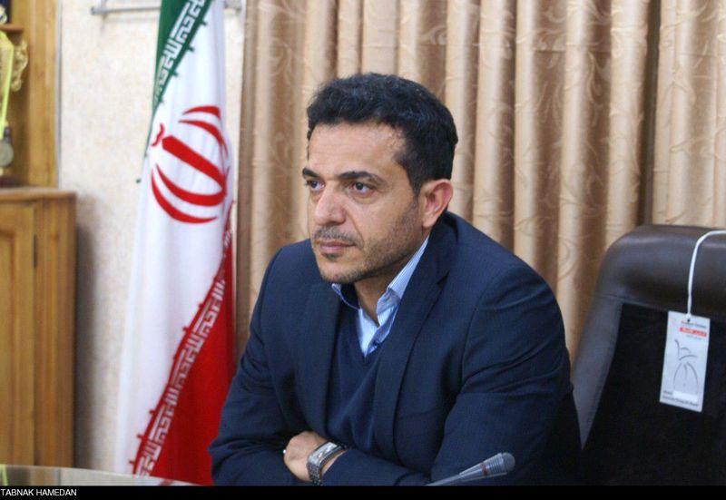 امسال جشنواره شهروندان برگزیده همدان بدون نقص برگزار خواهد شد