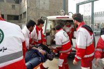اقدامات اشتباه مردم علت وخیم شدن حال مصدومان در صحنه حادثه