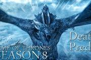 دانلود قسمت دوم فصل 8 سریال گیم اف ترونز Game OF Thrones(بازی تاج و تخت)