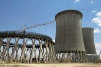 بهره برداری از مرحله نخست نیروگاه هنگام تا پایان سال جاری