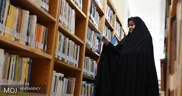 نیازسنجی را در اولویت کاری کتابخانههای مشارکتی لرستان قرار میدهیم