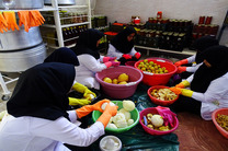 افتتاح 4 پروژه صنایع تبدیلی در شهرستان بهار؛ اشتغال 86 نفر