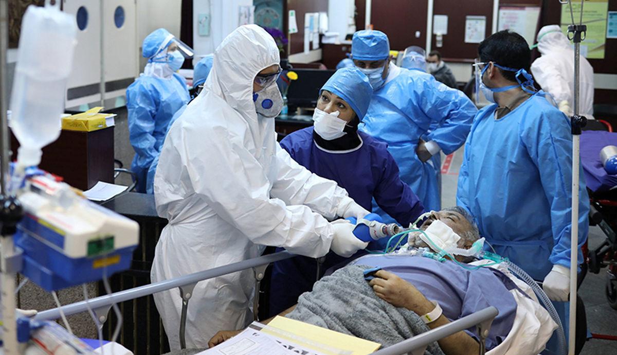 تعداد بیماران بستری شده کرونایی در خراسان رضوی به هزار و ۴۰۰ نفر رسید