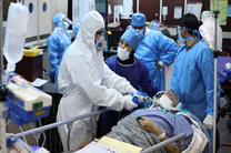 جدیدترین آمار کرونا در کشور تا ظهر ۵ مرداد ۱۴۰۰/ شناسایی ۳۴۹۵۱ بیمار جدید