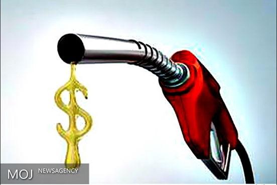 قیمت بنزین در بازار آسیا بیش از ٢ دلار کاهش یافت