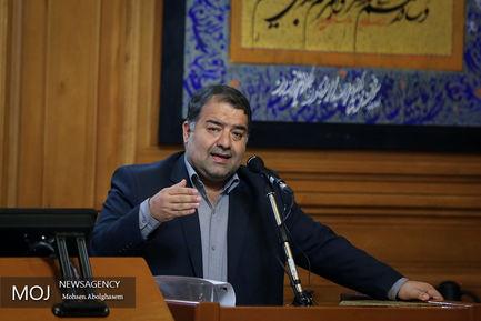 مجید فرهانی عضو شورای اسلامی شهر تهران