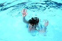 مرگ کودک ۸ ساله گناوهای بر اثر غرق شدن