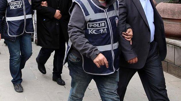 بازداشت دهها کارمند بورس استانبول به اتهام ارتباط با فتحالله گولن