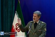 دشمن از قدرت دفاعی و توانمندی موشکی ایران سخت در هراس است