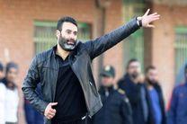 نظرمحمدی، سرمربی سپیدرود در لیگ برتر