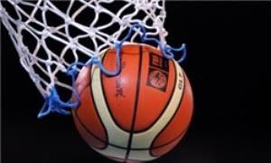 پیروزی تیم ملی بسکتبال مقابل ازبکستان