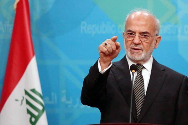 ابراهیم جعفری خواستار کمک کشورهای عربی به عراق درمبارزه باداعش شد
