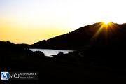 طبیعت پاییزی منطقه سوها در اردبیل