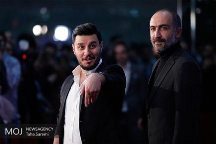 دهمین روز سی و هفتمین جشنواره فیلم فجر/ جواد عزتی
