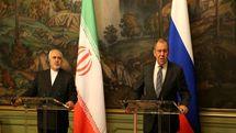 مذاکره لاوروف و ظریف در مسکو درباره قرهباغ