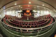 سالن «همایشهای ایرانیان» با کنسرت فرزاد فرزین افتتاح می شود