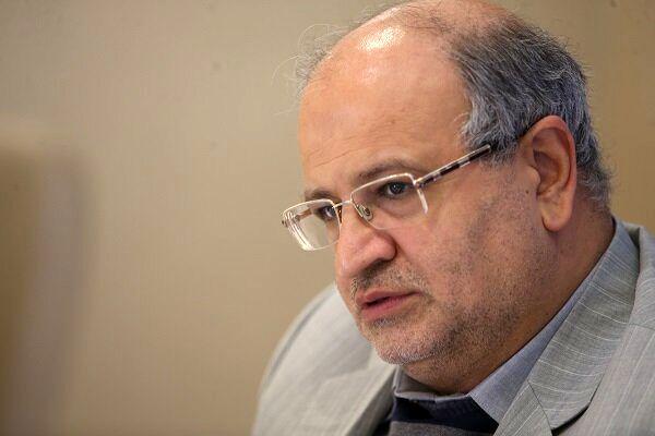 ۳۰ درصد مردم در استان تهران پیشگیری از کرونا را رعایت نمیکنند